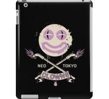 Neo Tokyo Clowns iPad Case/Skin