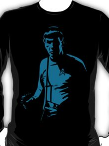 Spock Shadow T-Shirt