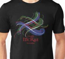 Clan McRae  Unisex T-Shirt