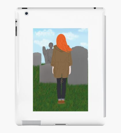 Raggedy Man, Goodbye! iPad Case/Skin