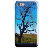 Naked Tree iPhone Case/Skin