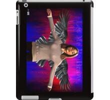 Let Me Be Brave iPad Case/Skin