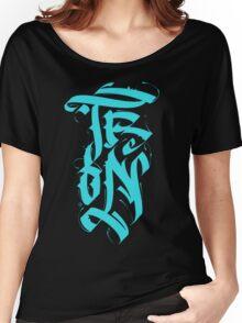 Tron Women's Relaxed Fit T-Shirt