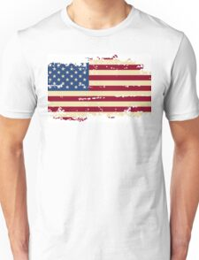 Real American Unisex T-Shirt
