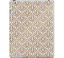 Antique Gold iPad Case/Skin