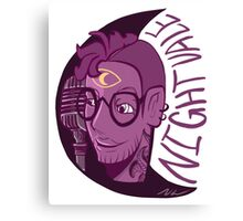 Cecil- Welcome To Night Vale Canvas Print