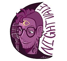 Cecil- Welcome To Night Vale Photographic Print