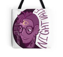 Cecil- Welcome To Night Vale Tote Bag