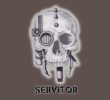 Servitor Unisex T-Shirt
