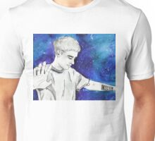 yy//olly in space Unisex T-Shirt
