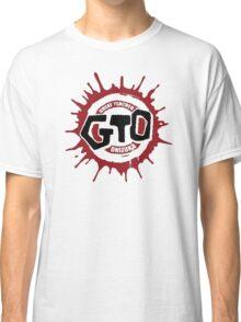 <GTO> Great Teacher Onizuka Classic T-Shirt