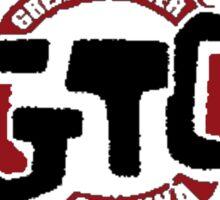 <GTO> Great Teacher Onizuka Sticker