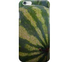 Watermelon I iPhone Case/Skin