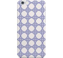 Moroccan vibe iPhone Case/Skin