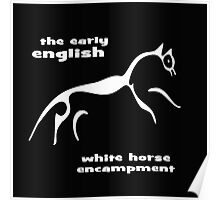 THE EARLY ENGLISH Poster