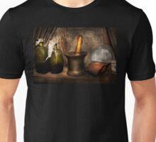Pharmacy - Pestle - Home remedies Unisex T-Shirt