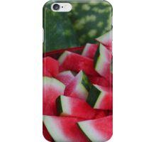 Watermelon II iPhone Case/Skin