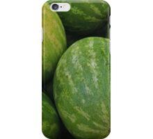 Watermelon III iPhone Case/Skin