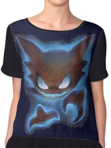 Pokemon Haunter Chiffon Top
