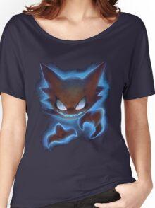 Pokemon Haunter Women's Relaxed Fit T-Shirt