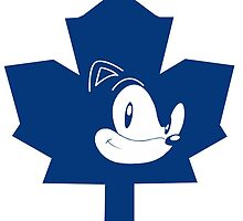 Toronto Sonic Leafs by omondieu