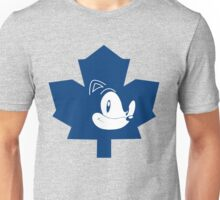 Toronto Sonic Leafs Unisex T-Shirt