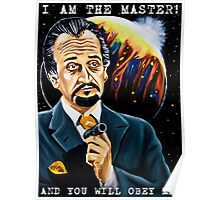I am the Master and You Will Obey Me! Poster