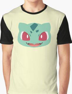 Bulba Graphic T-Shirt