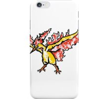 Moltres! iPhone Case/Skin