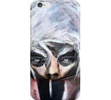 Furi iPhone Case/Skin
