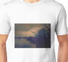 Sacramento River  Unisex T-Shirt