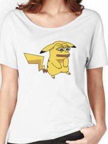 Pepéchu Women's Relaxed Fit T-Shirt