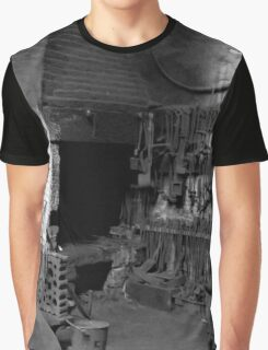Forge Graphic T-Shirt