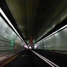 Tunnel Vision by Bine
