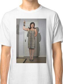 Horror Business Classic T-Shirt