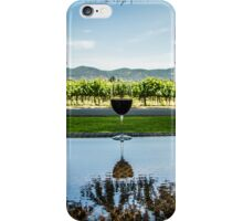 Just Out of Reach iPhone Case/Skin
