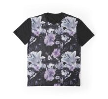 Classic in Black Graphic T-Shirt