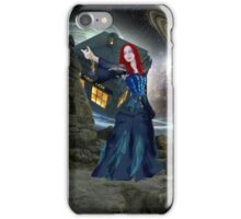 Amys Call iPhone Case/Skin