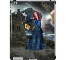 Amys Call iPad Case/Skin