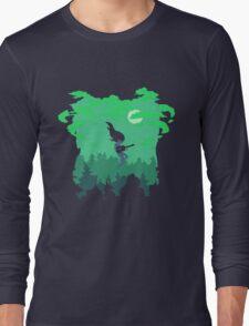 Astral Plane Long Sleeve T-Shirt