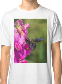 Giant bee Classic T-Shirt