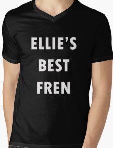 Ellie's best friend Mens V-Neck T-Shirt