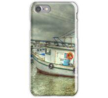 916 iPhone Case/Skin