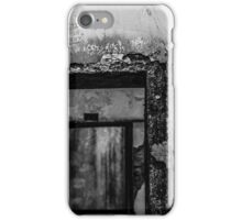 The Tragic Tale of Youth Incarceration iPhone Case/Skin