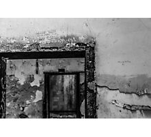 The Tragic Tale of Youth Incarceration Photographic Print