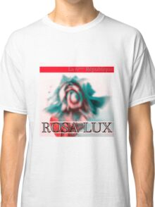 Rosa Lux Positive Classic T-Shirt