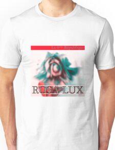 Rosa Lux Positive Unisex T-Shirt