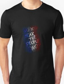 Les Miserables Unisex T-Shirt