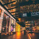 Melbourne by Michael Tuni