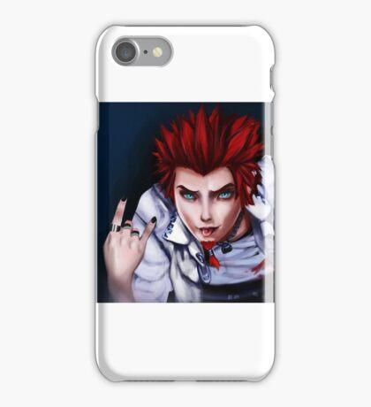 Leon Kuwata iPhone Case/Skin